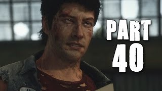 Dead Rising 3 Gameplay Walkthrough Part 40 - Forkwork (XBOX ONE)