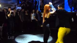 Prince Royce - Inconditional (bachata performance)