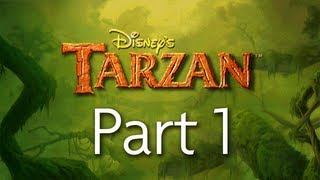 Let's Play Tarzan! (1)