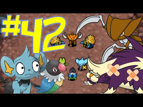 Pokémon Mystery Dungeon: Explorers of Sky - Episode 42