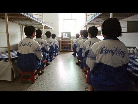 [TQKKD] Trung Quốc: Bí mật trại lao động cưỡng bức