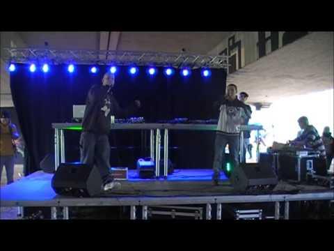 Lilrap - Das Ist Rap - Retrospektive - MaiJam 2013