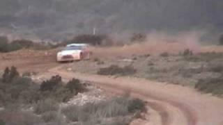 Vid�o Essais DS3 WRC S�bastien Loeb premiers essais (janvier 2010) par Extremloeb (6319 vues)