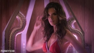 Weird Science 2 with Alessandra Ambrosio