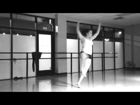 When I Was Your Man- Bruno Mars- Jill Zmijewski Choreo