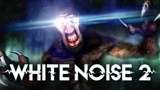 White Noise 2 - Steam Megjelenés Trailer
