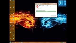 Enlever Les Pubs De Internet Explorer : AdBlock