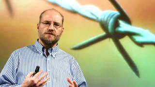 Ted Talks: Stephen Coleman: The Moral Dangers of Non-Lethal Weapons