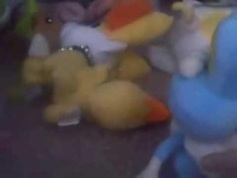 Pokemon Plushie Power Episode 766