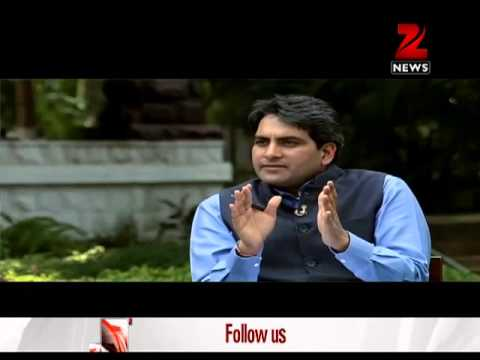 Exclusive: Shivraj Singh Chouhan in conversation with Sudhir Chaudhary -Part II