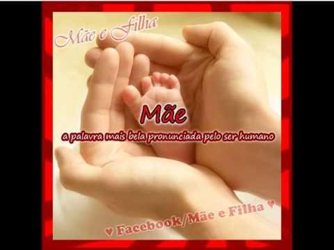 Feliz dia das mães! Minha Rainha meu Eterno Amor!