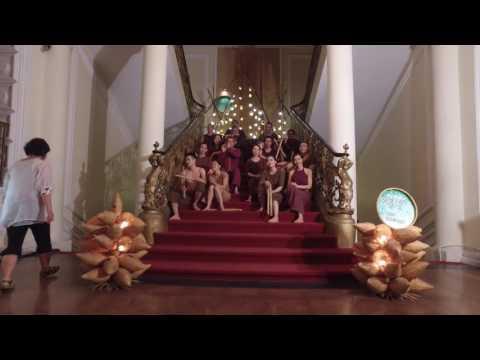AO Show - Saigon Opera House