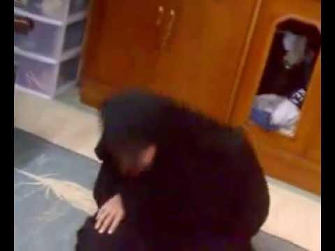الزينبيات في العراق مقطع مضحك