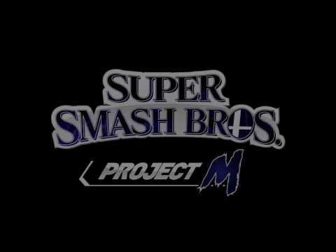La Selec' #13 Project M(SSBB) - Super Mario World/Castle Theme Remix - Garrett Williamson