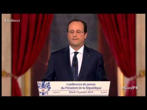 Détournement François Hollande - Julie Gayet révélation Closer