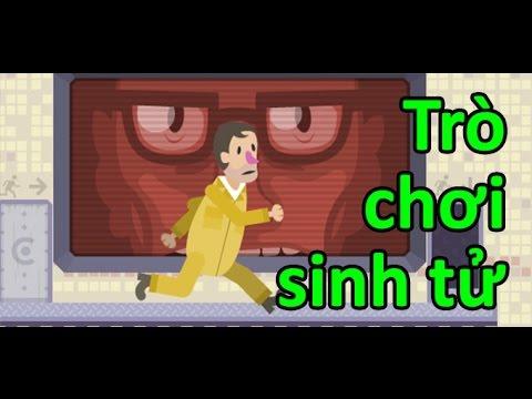 Game trò chơi sinh tử | Video hướng dẫn chơi game 24H