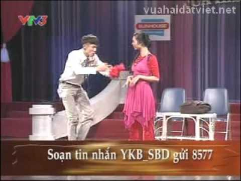 Vua hai dat Viet ngay 11/12/2011-Tran Viet Bac
