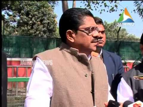 Kerala Leaders, Midday News, Jaihind TV, 12-03-14, Lekshmi Mohan
