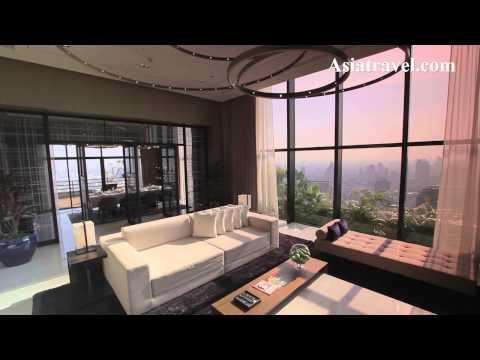 Chatrium Hotels and Residences, Bangkok & Yangon, Thailand & Myanmar - TVC by Asiatravel.com