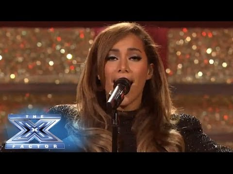 Finale: Leona Lewis Returns to Perform