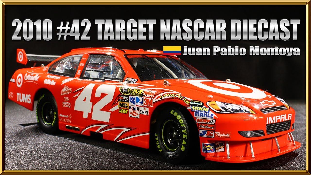 Target Race Car Nascar