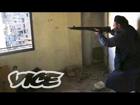 The Syrian Spillover: Lebanon (Dispatch One)