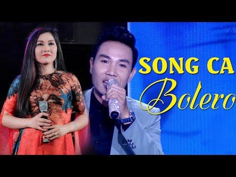 Lại Nhớ Người Yêu - Tuyệt Phẩm Song Ca Bolero Nhạc Vàng 2017 Hạ Vân Dũng Sến
