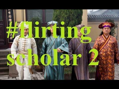 ✪Phim hài Đường Bá Hổ Điểm Thu Hương 2, Flirting Scholar 2 FULL Phim hài hay