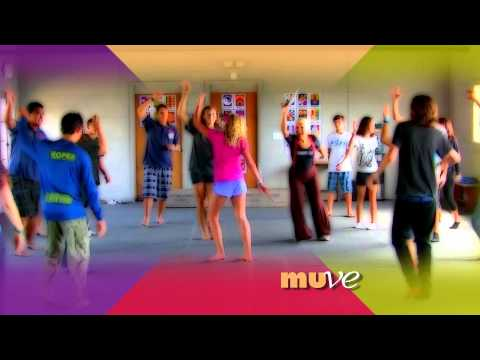 Dance exercise to Katy Perry song