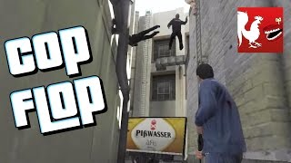 Things To Do In GTA V Cop Flop