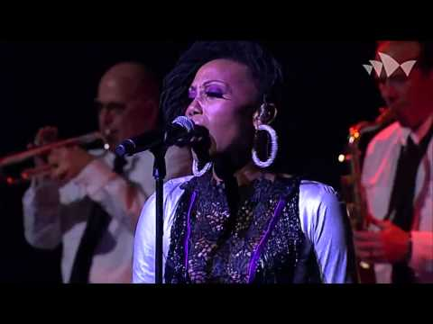 Live Stream CHIC featuring Nile Rodgers trittico (Lost in Music/Notorious/Original Sin) INXS