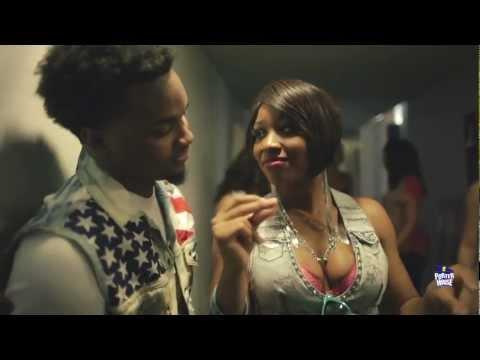 Travis Porter - Ayy Ladies Behind The Scenes ft. Tyga x Chris Brown x Meek Mill