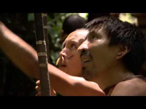 Ormanda Maymun Avı   (belgesell)
