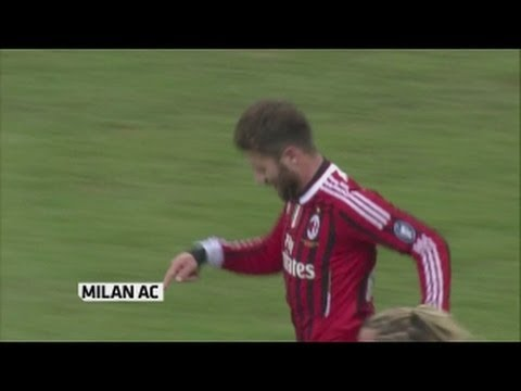 Sporty News: Is A.C. Milan on sale?