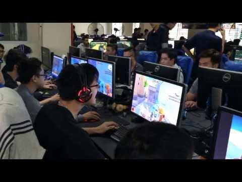 Giải Đấu Avata Star tại Arena Gaming Center