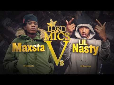 LORD OF THE MICS ADVERT PRE ORDER NOW!!!!!! | Ukg, Grime, Rap