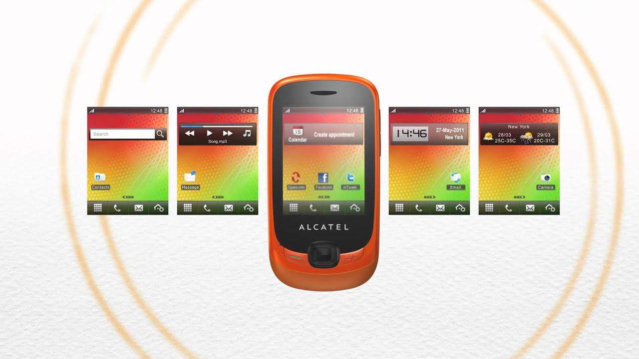 Juegos Para Celular Alcatel One Touch 602a