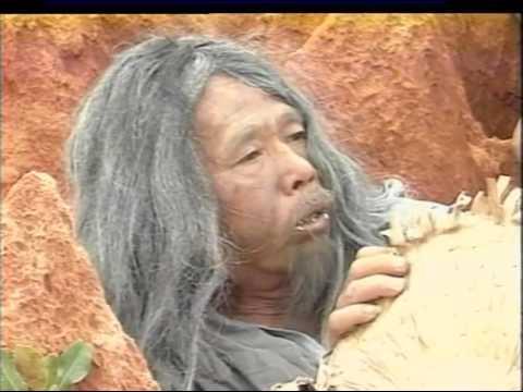 Phim Thiếu Nhi Cổ Tích Việt Nam tập 19 ► Sự Tích Con Khỉ