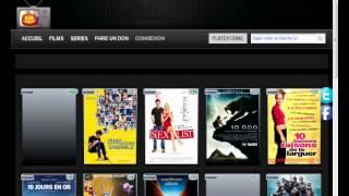 Regarder Tout Vos Film EN Streaming VF GRATUIT Legalement