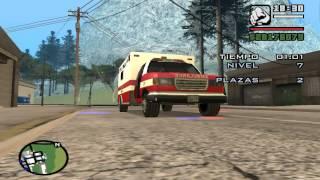 GTA San Andreas Como Pasar Fácil Y Rápido La Misión De