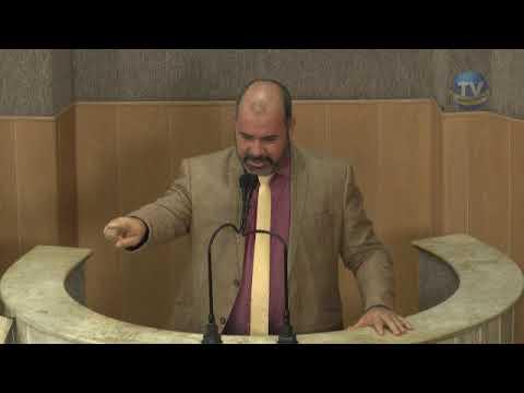Imagem para vídeo Discurso do vereador Isac Silveira sobr...