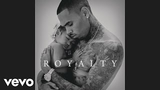 Chris Brown - Anyway (Official Audio) ft. Tayla Parx