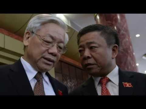 BÌNH LUẬN SBTN: Lật cây bài tẩy 500 triệu Mỹ Kim
