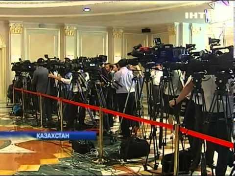Назарбаев хочет переименовать Казахстан в Казах-Ели