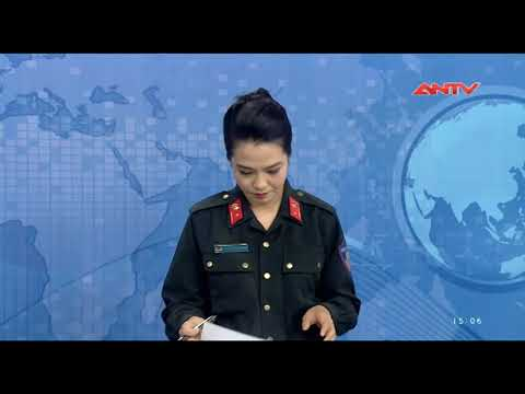 Bản tin 113 online 15h ngày 18.10.2016 - Tin tức cập nhật