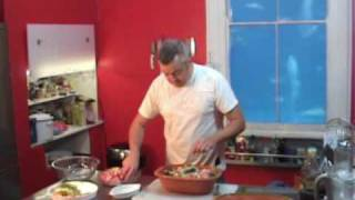 Cooking | oxtail römertopf par | oxtail rA¶mertopf par