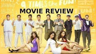 Humshakals Full Movie Review