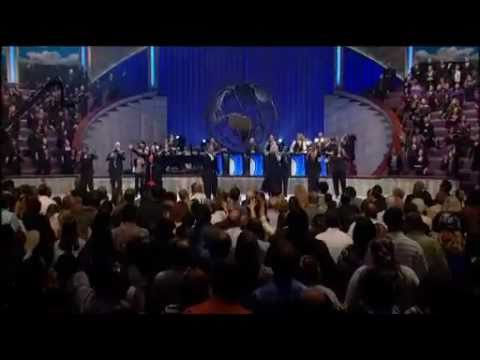 Lakewood Church Worship - I Know Who I Am