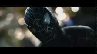 Black Red Spider-Man vs Spider-Man