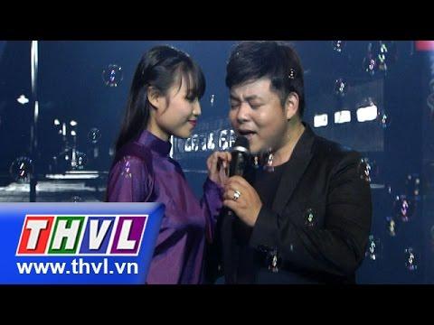 THVL | Solo cùng Bolero - Đêm gala: Hai chuyến tàu đêm - Quang Lê